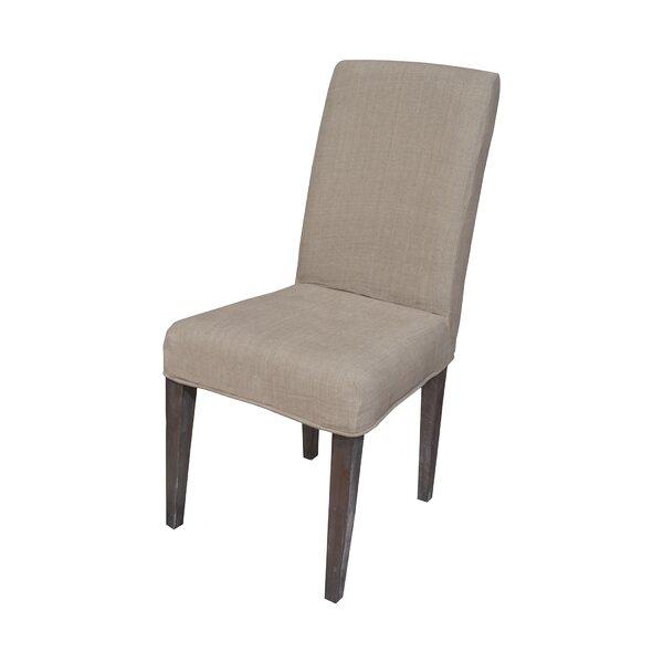 Preston Parson Chair Slipcover by Darby Home Co