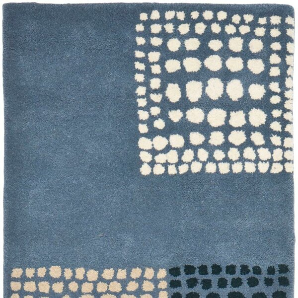 Leonia Grey/Multi Area Rug by Highland Dunes