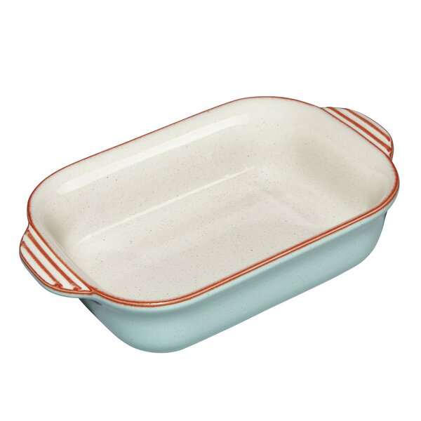 Heritage Pavilion Small Oven Dish by Denby