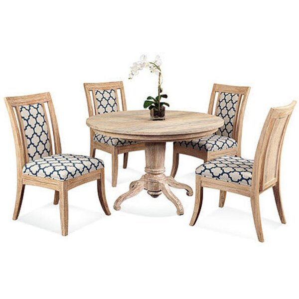 Cimarron 5 Piece Dining Set By Braxton Culler