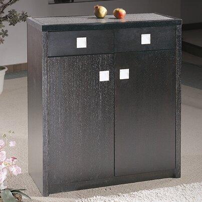 20-Pair Shoe Storage Cabinet by Hokku Designs
