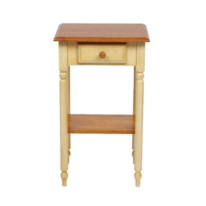 OSP Designs Country Cottage Multi Tiered Telephone Table