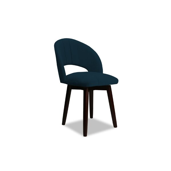Letellier Upholstered Dining Chair by Wrought Studio
