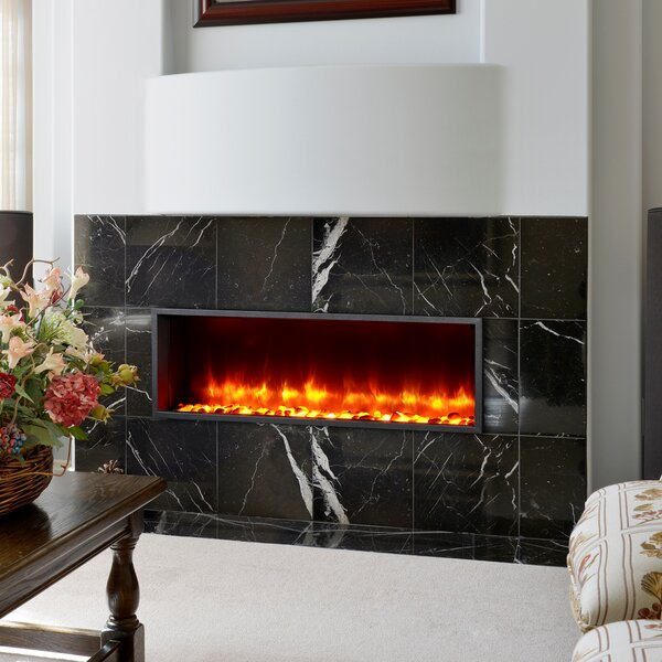 Electric Fireplace by Dynasty Fireplaces