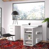 Davison Reversible L-Shape Executive Desk