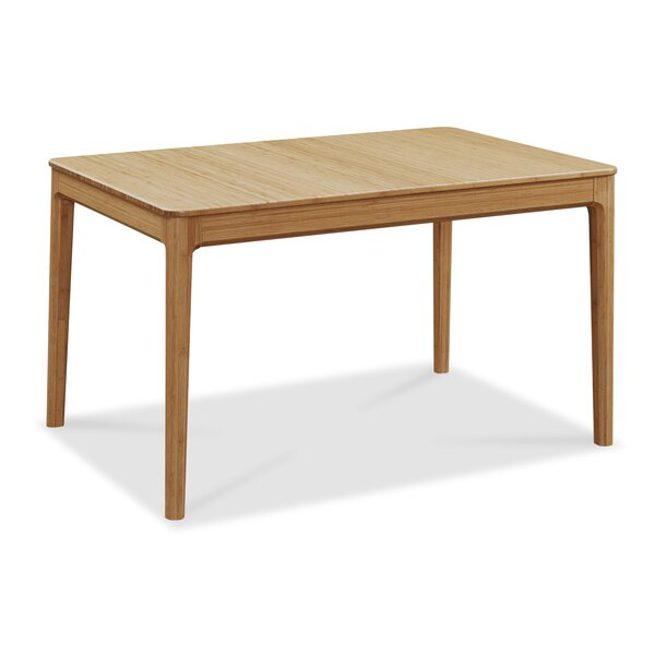 Mija Laurel Extendable Dining Table by Greenington