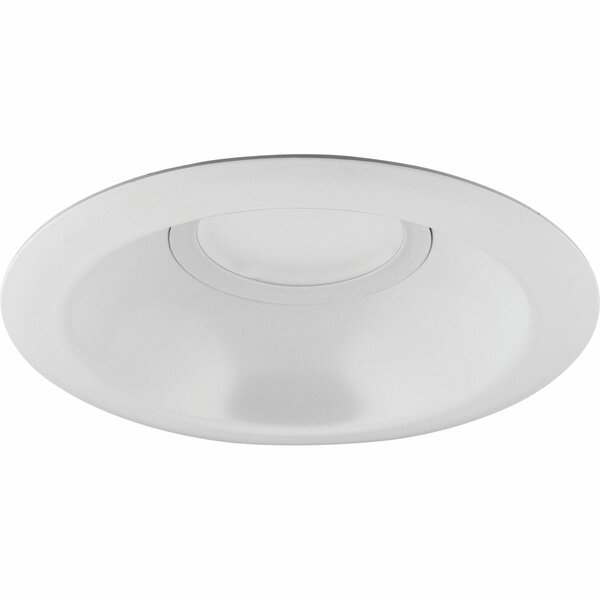 Round 6 Recessed Retrofit Downlight by Progress Lighting