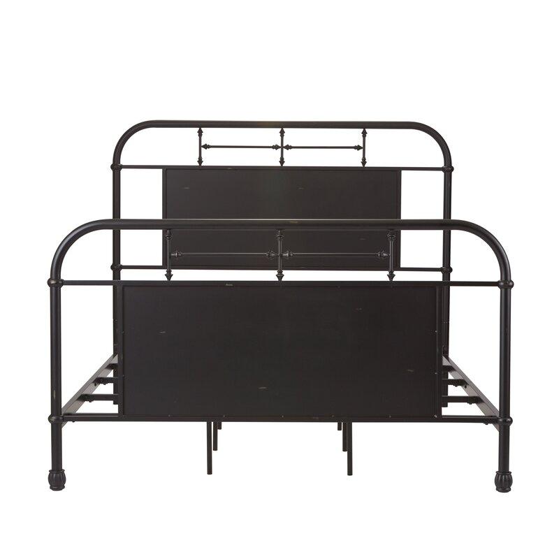 Nigel Standard Bed