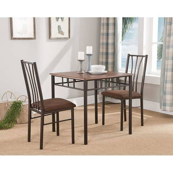 Rachel Dining Table by Andover Mills