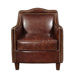 Top Reviews Aliz Armchair by Darby Home Co