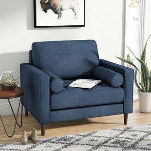Garren Armchair ByMercury Row