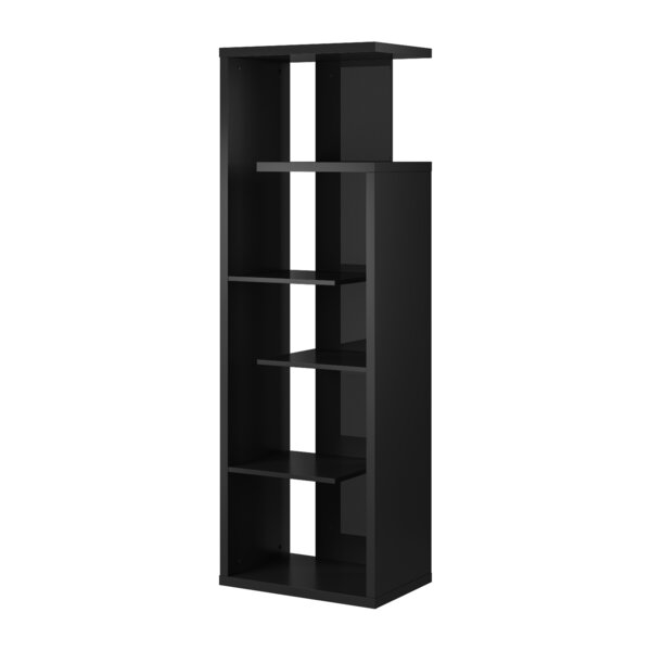 Raglin Standard Bookcase by Latitude Run