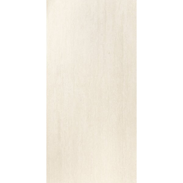 Contessa 12 x 24 Porcelain Field Tile in Pearl by Interceramic