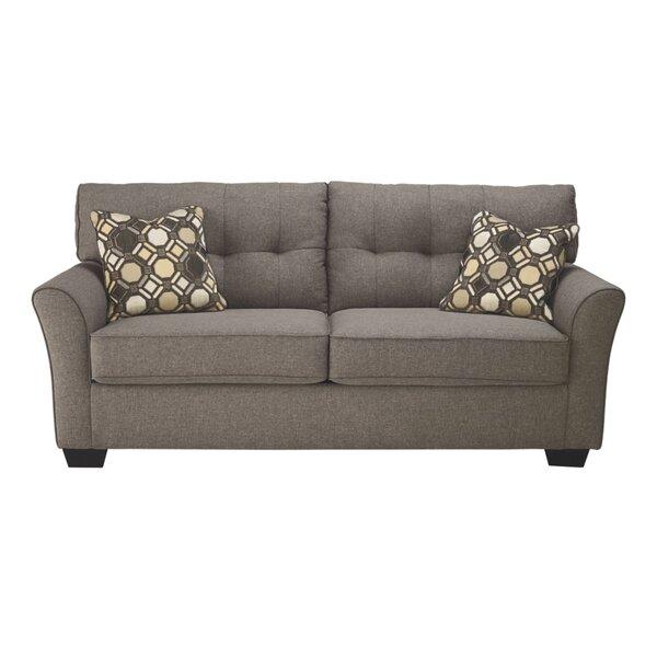Burnet 79'' Flared Arm Sofa Bed By Red Barrel Studio
