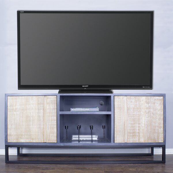Geneva TV Stand for TVs up to 60