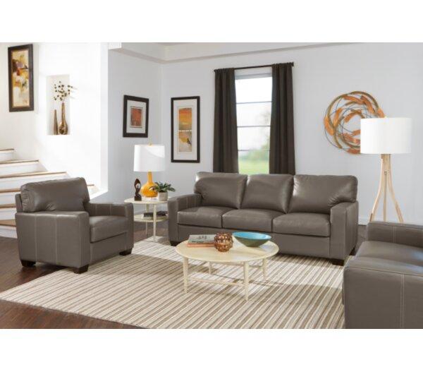 Hillcrest Configurable Living Room Set by Union Rustic