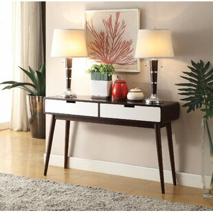 Hampden Beautiful Console Table