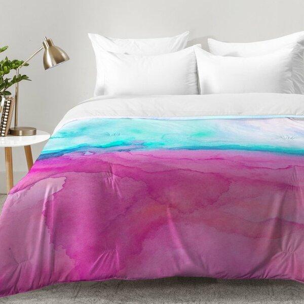 Tidal Color Comforter Set