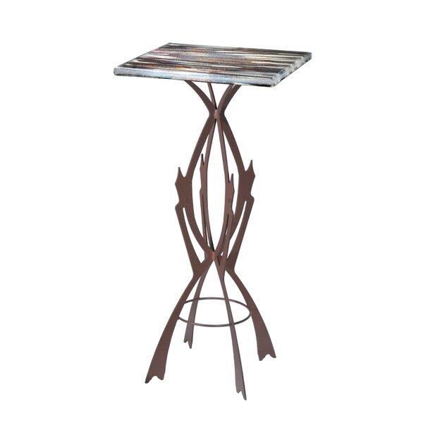Marina Fused End Table
