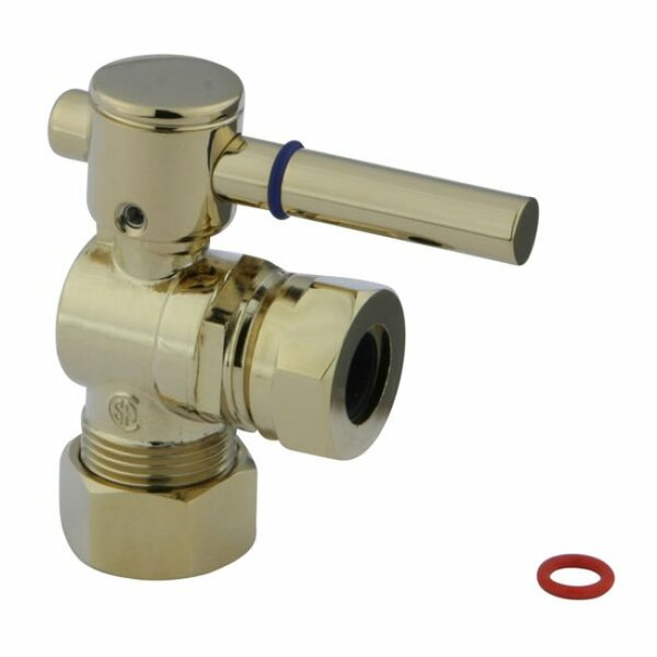 Fauceture Angle Valve by Kingston Brass