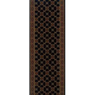 Order Sherghati Black Area Rug ByMeridian Rugmakers