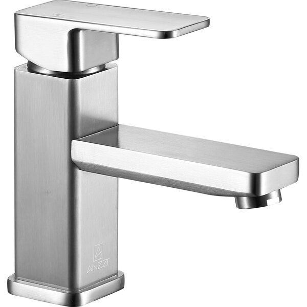 Naiadi Single Hole Bathroom Faucet by ANZZI