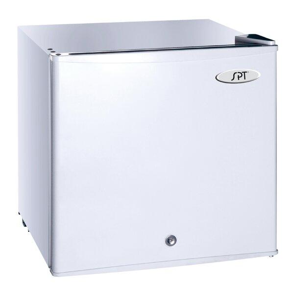 1.1 cu. ft. Upright Freezer by Sunpentown