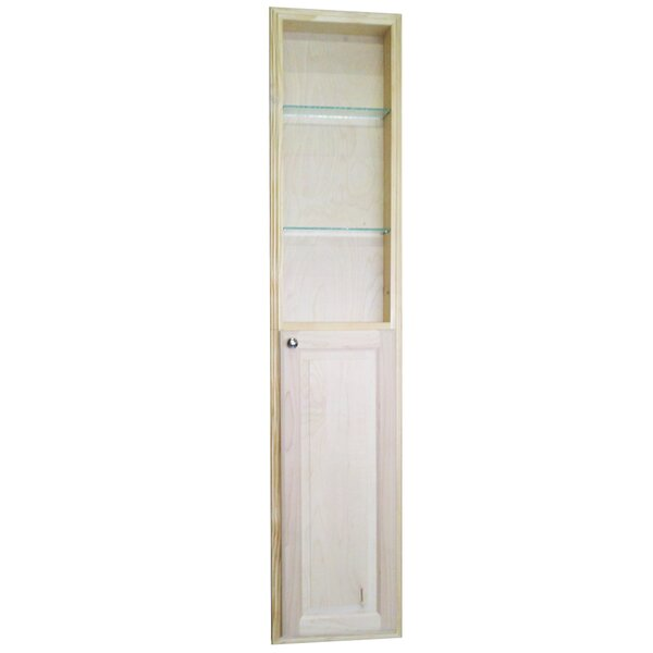 Baldwin 72 Kitchen Pantry by WG Wood Products