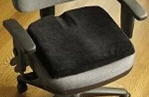 Orthopedic Seat Cushion by Deluxe Comfort