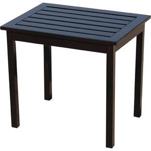 Genial Outdoor Side Tables Youu0027ll Love   Wayfair