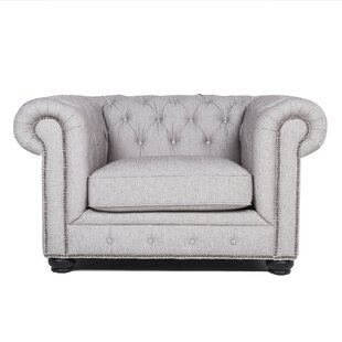 Brooklet Chesterfield Chair