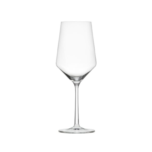 Pure 18 oz. Crystal Liqueur Glass (Set of 6) by Schott Zwiesel