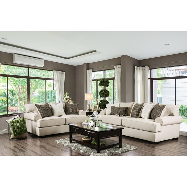 Georgina Configurable Living Room Set by Red Barrel Studio