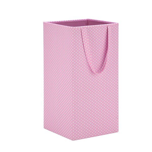 Rectangular Collapsible Laundry Hamper by Honey Can Do