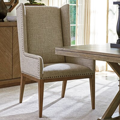 Wingback Chair img