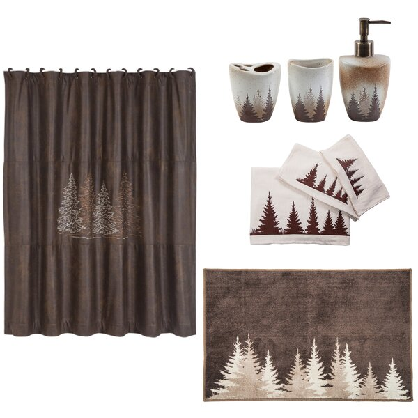 Clearwater 20 Piece Shower Curtain Set