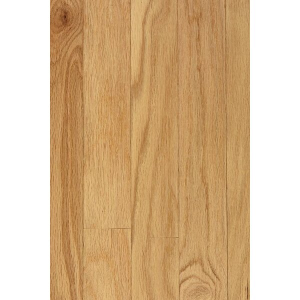 3 Engineered Oak Hardwood Flooring in Clear by Armstrong Flooring
