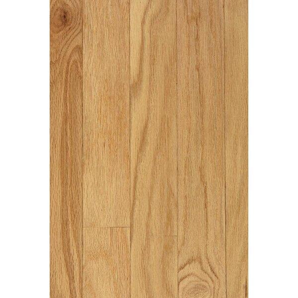 3 Engineered Oak Hardwood Flooring in Clear by Armstrong Flooring