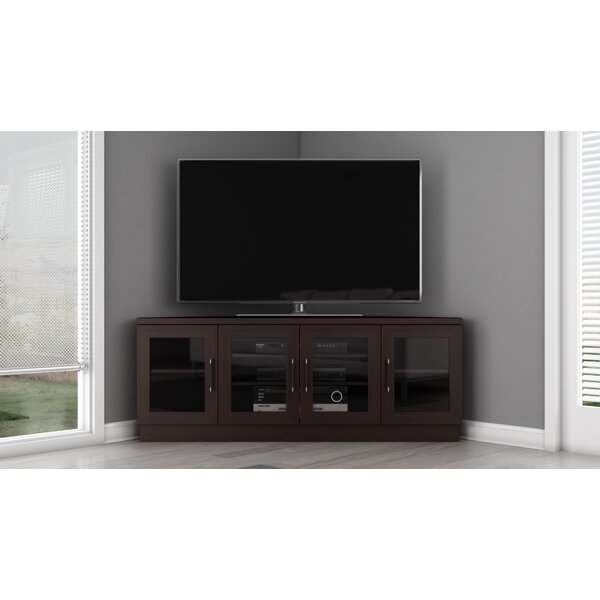 Contemporary 60 TV Stand by Furnitech