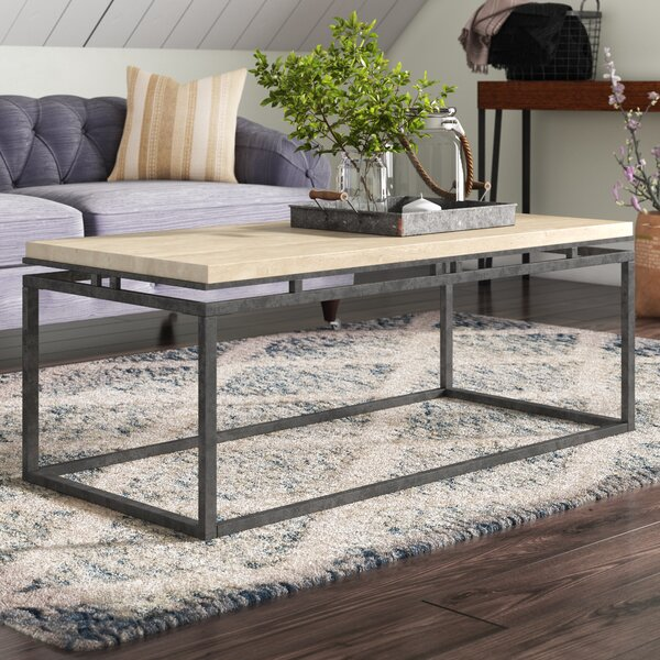 Columbiaville Coffee Table by Gracie Oaks Gracie Oaks