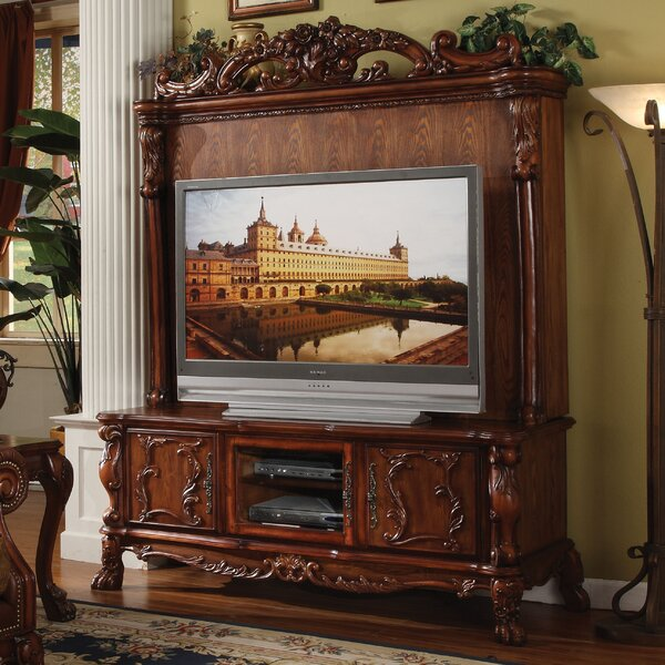 Welliver 66 Entertainment Center by Astoria Grand