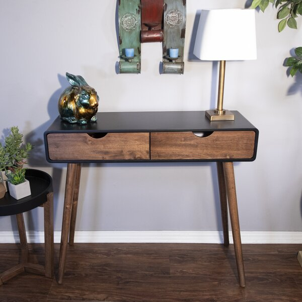 Review Heng Euro Console Table