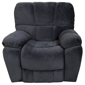 Gracehill Manual Wall Hugger Recliner by Thr..
