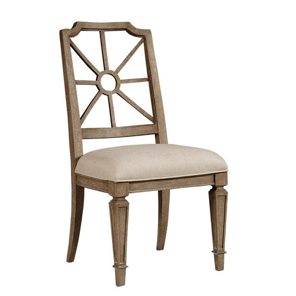 Wethersfield Estate Dining Chair by Stanley Furniture