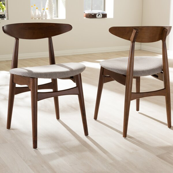 Aiden Side Chair (Set of 2) by Modern Rustic Interiors