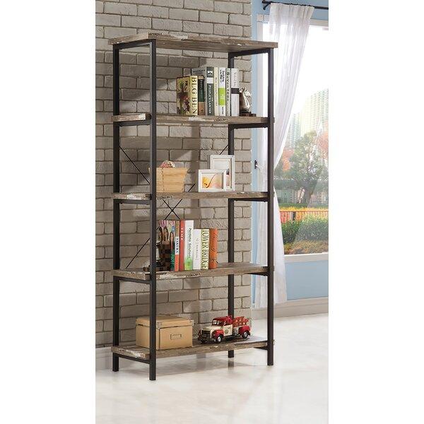 Epine Etagere Bookcase by Laurel Foundry Modern Farmhouse