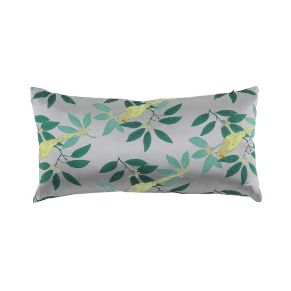 Lundgren Modern Pillow Cover by Charlton Home