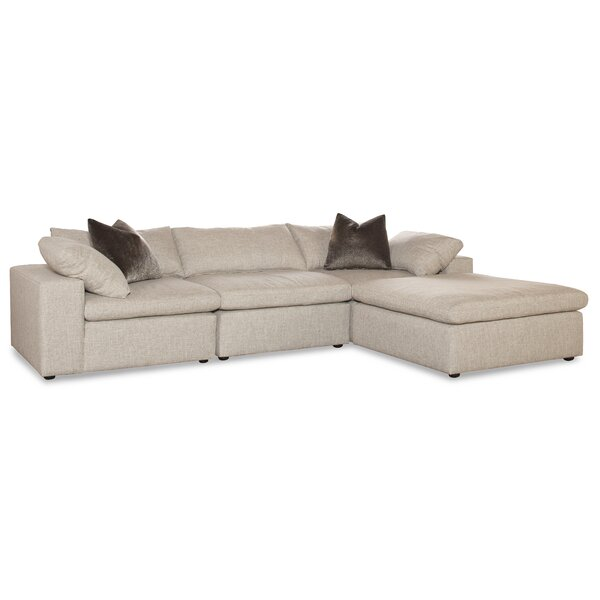 Kadence Sectional by Latitude Run