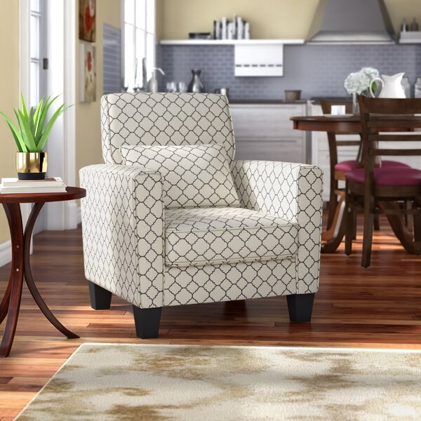 Maude Armchair By Andover Mills Best