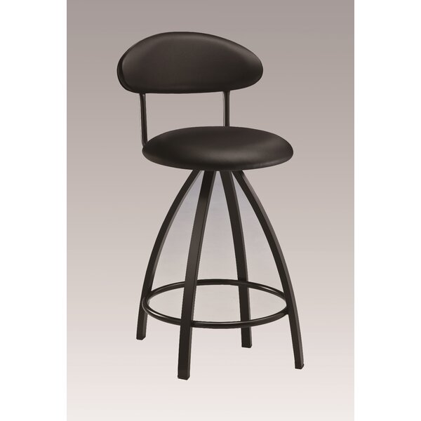 Andree 30 Bar Stool (Set of 2) by Latitude Run